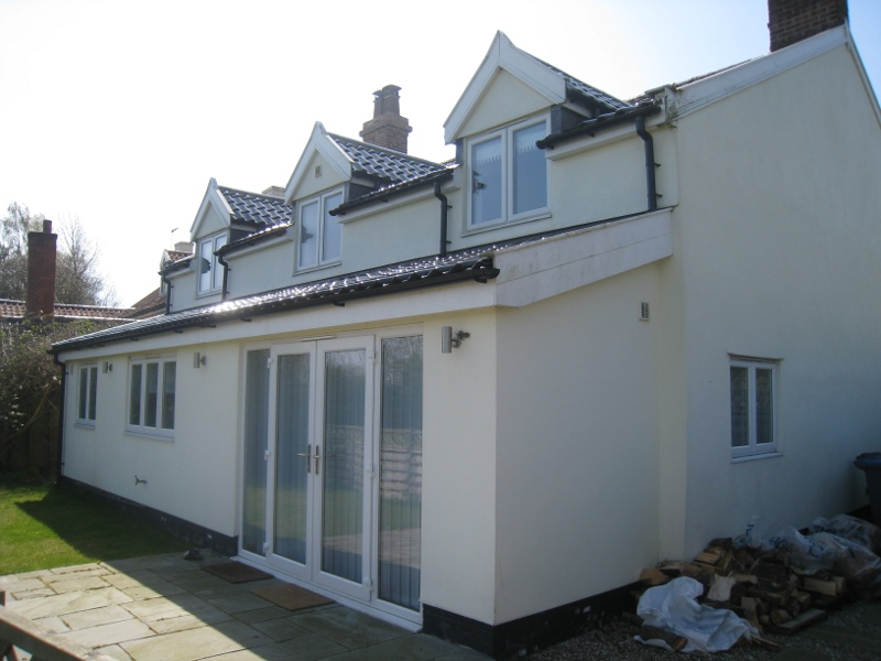House Extensions Suffolk Property Extensions House